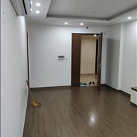 Bán căn góc 2 phòng ngủ tầng chân đế chung cư 536A Minh Khai sát Times City