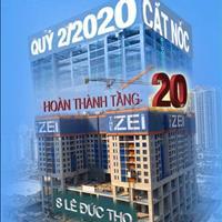 Thông báo chủ đầu tư The Zei đã phê duyệt bóc tách bàn giao thô giá chỉ còn từ 30 triệu/m2