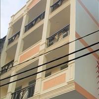 Cho thuê căn hộ Quận 3 - Hồ Chí Minh giá từ 6-7 triệu có ban công cửa sổ