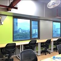 Văn phòng ảo trung tâm các quận Hà Nội chỉ 30 nghìn/ngày trọn gói các tiện ích