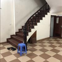 Cho thuê nhà riêng quận Cầu Giấy - Hà Nội giá 25 triệu