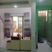 Bán nhà xây 1 lầu sổ riêng 3,7x9m, 33m2, 960 triệu, Nguyễn Thị Huê, ấp Hậu Lân gần bến xe An Sương