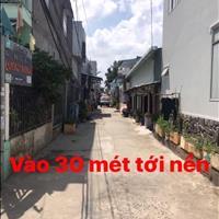 Bán 2 nền liền kề thổ cư liên tổ 1 - 2 đường Nguyễn Văn Cừ ngang Bảo hiểm Xã hội Cần Thơ