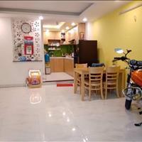 Xuất cảnh cần bán nhà Nhiêu Tứ, Phú Nhuận, 35m2, giá 4.5 tỷ