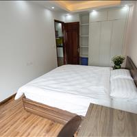 Cho thuê chung cư đủ đồ, 40m2, 1PN, 1 phòng khách, nội thất mới, giá cực tốt, Hồ Tùng Mậu, Duy Tân