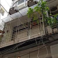 Cho thuê nhà riêng tại phố Mai Dịch, Cầu Giấy - Hà Nội giá 12 triệu/tháng