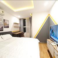 Căn 1 phòng ngủ nội thất đẹp tại Orchard Parkview Phú Nhuận khu sân bay