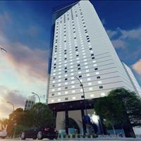 Căn hộ Tháp Doanh Nhân - Boss Tower, 60m2, 2 phòng ngủ