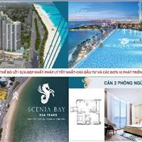 Cần bán nhanh vài căn hộ cao cấp thuộc dự án căn hộ cao cấp Scenia Bay Nha Trang