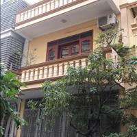 Cho thuê nhà mặt phố quận Đống Đa - Hà Nội, 7 tầng