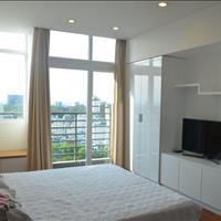 Cho thuê căn hộ Nguyễn Ngọc Phương, Bình Thạnh, 93m2, 3PN, 2WC, full nội thất, giá 12tr/tháng