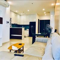 Cho thuê căn hộ Khánh Hội 2, 100m2, 2 phòng ngủ full nội thất giá 15 triệu/tháng