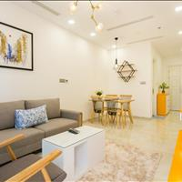 Cho thuê căn hộ Vinhomes Golden River Ba Son view sông