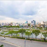 Justay - Cho thuê căn hộ studio Lux Condominium 18 triệu/tháng