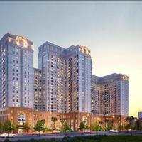 Nói không với giá ảo - cho thuê căn hộ Sài Gòn Mia 3 phòng ngủ giá 12 triệu/tháng
