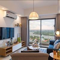 Cho thuê căn hộ cao cấp tại Hoàng Cầu Skyline, 36 Hoàng Cầu, 85m2