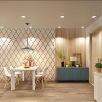 Cho thuê căn hộ chung cư City Garden, Bình Thạnh, 2 phòng ngủ
