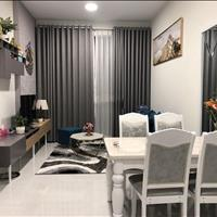 Cho thuê căn hộ chung cư City Garden, 1 phòng ngủ, nội thất cao cấp giá 21 triệu/tháng