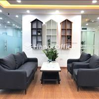 Văn phòng đại diện trọn gói đầy đủ các tiện ích tại trung tâm các quận Hà Nội