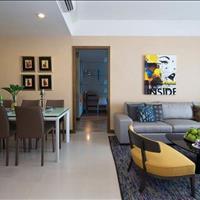 Căn hộ Soho Premier chung cư mới, cao cấp, có ban công thoáng mát