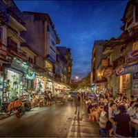 Bán nhà phố đường Hà Huy Tập, Yên Viên, Gia Lâm, Hà Nội