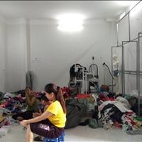 Cho thuê cửa hàng mặt ngõ phố Doãn Kế Thiện, 35m2, 5 triệu/tháng gần cổng chợ Đồng Xa