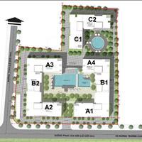 Giá tốt cho thuê căn hộ Saigon Pavilion, giá 22 triệu/tháng