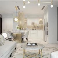 Cho thuê căn hộ Riva Park, quận 4, diện tích 80m2, 2 phòng ngủ