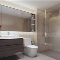 Belleza Apartment diện tích 92m2, 2 phòng ngủ, giá 8 triệu/tháng
