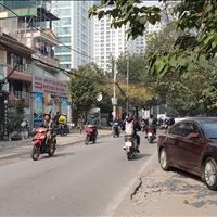 Bán nhà mặt phố Xuân Diệu 270m2 - Mặt tiền 8m - Kinh doanh đỉnh, giá 86 tỷ