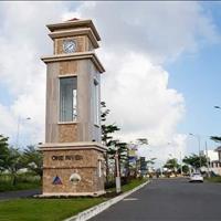 Bán đất nền ngay cầu Võ Chí Công xây qua sông Cổ Cò, cạnh khu đô thị FPT Đà Nẵng, chỉ 1,4 tỷ