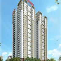 Chỉ từ 900 trệu sở hữu ngay căn 2 phòng ngủ - 2WC diện tích 55,34m2 dự án PCC1 Thanh Xuân