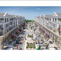 Chỉ với 3 tỷ sở hữu ngay biệt thự, Shophouse sầm uất vừa ở vừa kinh doanh gần đại học Vinuni