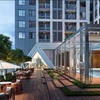 Sốc - Giá căn chung cư cao cấp 3 phòng ngủ ngay trung tâm Mỹ Đình bằng giá căn 2 phòng ngủ