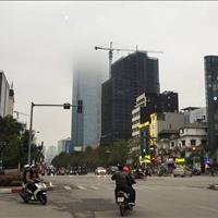 Bán nhà mặt phố Văn Cao, mặt tiền 13m, diện tích 234m2, 4 tầng, giá 115 tỷ