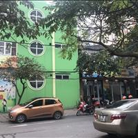 Thuê ngay sàn văn phòng giá rẻ chỉ 18 triệu/tháng, 110m2 tại Nguyễn Khánh Toàn