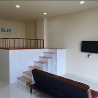 Cho thuê căn hộ dịch vụ quận Bình Thạnh - Hồ Chí Minh giá 6.3 triệu/tháng