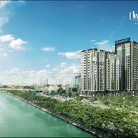 Căn hộ D1 Mension Võ Văn Kiệt Quận 1 - Thanh toán 30% nhận nhà, cam kết cho thuê 2 năm/14%
