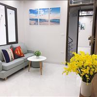 Mở bán chung cư Trương Định - Giáp Bát, full nội thất 560 – 900 triệu