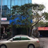 Văn phòng 3/92 phố Nguyễn Khánh Toàn - 100m2, giá chỉ có 20 triệu/tháng