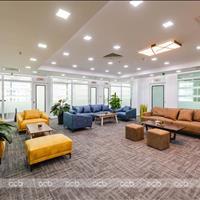 Cho thuê văn phòng quận Thanh Xuân - Hà Nội chỉ từ 7 triệu/tháng, full tiện ích, diện tích đa dạng