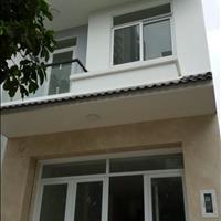 Cho thuê nhà phố Him Lam Phú Đông 1 trệt 2 lầu, diện tích đất 5 x 18.5m