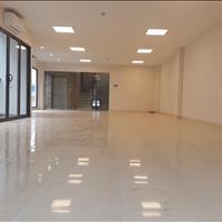 Chính chủ cho thuê mặt bằng và sàn văn phòng tại Nguyễn Khánh Toàn, 100m2 giá thuê rẻ nhất khu vực