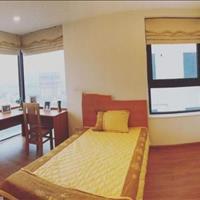 Cho thuê căn hộ chung cư 3 phòng ngủ, tầng 22, tòa A - Golden Land - 275 Nguyễn Trãi