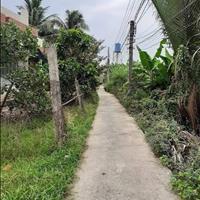 Chính chủ bán lô đất thổ cư 117m2 xã Nhơn Thạnh Trung, Tân An, Long An, giá 480 triệu