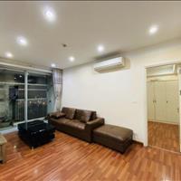 Cho thuê chung cư Mipec Tower 2 phòng ngủ, 2wc, full đồ, giá 13 triệu/tháng