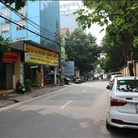 Văn phòng cực rẻ vị trí đắc địa mặt phố Hoàng Ngân 90m2 giá chỉ 180 ngàn/m2