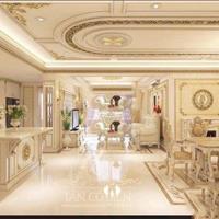Chuyên bán căn hộ Vinhomes Ba Son, vị trí đẹp, giá rẻ nhất khu vực 1 - 2 - 3 - 4 phòng ngủ
