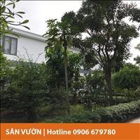 Cho thuê biệt thự sân vườn gần đại học RMIT, sông Ông Lớn Bình Chánh - 3 phòng ngủ - 3 WC