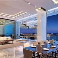 Bán Penthouse Vinhomes Golden River Ba Son diện tích 168m2 view đẹp